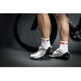 GripGrab Classic Low Cut Cycling Socks White